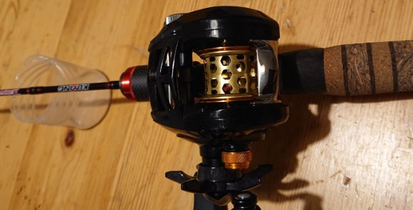 Roro fitted into reel.JPG
